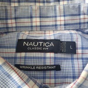 Nautica Button-up